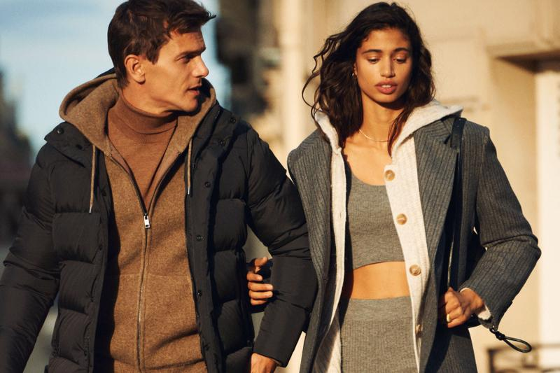 MANGO LAUNCHES THE SECOND INSTALMENT OF ITS COMFY COLLECTION, THE NEW EVERY-WEAR TREND