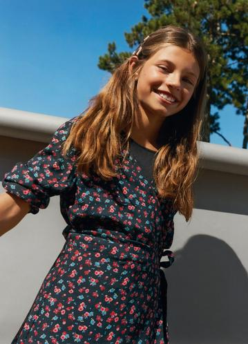 MANGO LAUNCHES A NEW COLLECTION AIMED AT ADOLESCENTS AGED FROM 11 TO 15 YEARS