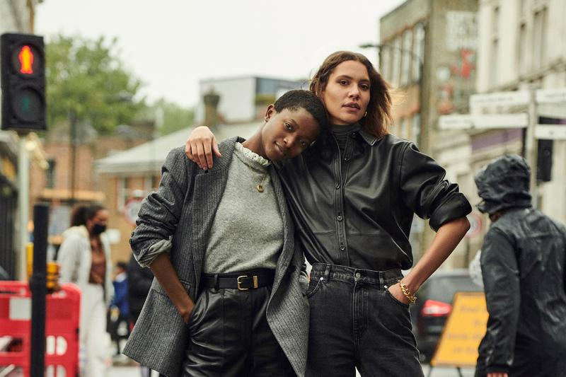 MANGO LAUNCHES URBAN ESSENTIALS: KEY GARMENTS, TIMELESS SILHOUETTES AND SUPERIOR QUALITY FOR A WARDROBE THAT GOES BEYOND A SINGLE SEASON