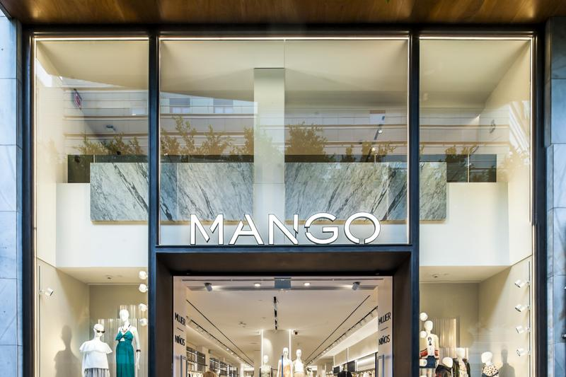 MANGO SIGNS THE UNITED NATIONS FASHION INDUSTRY CHARTER ON THE ANNIVERSARY OF THE FASHION PACT