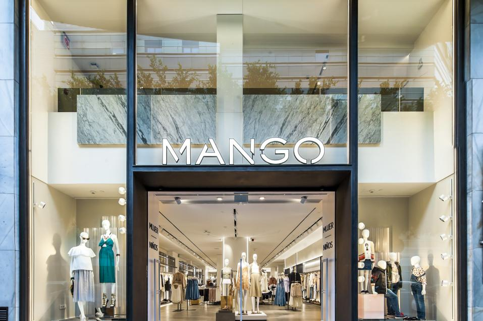 MANGO SIGNS THE UNITED NATIONS FASHION INDUSTRY CHARTER ON THE ANNIVERSARY OF THE FASHION PACT - 01