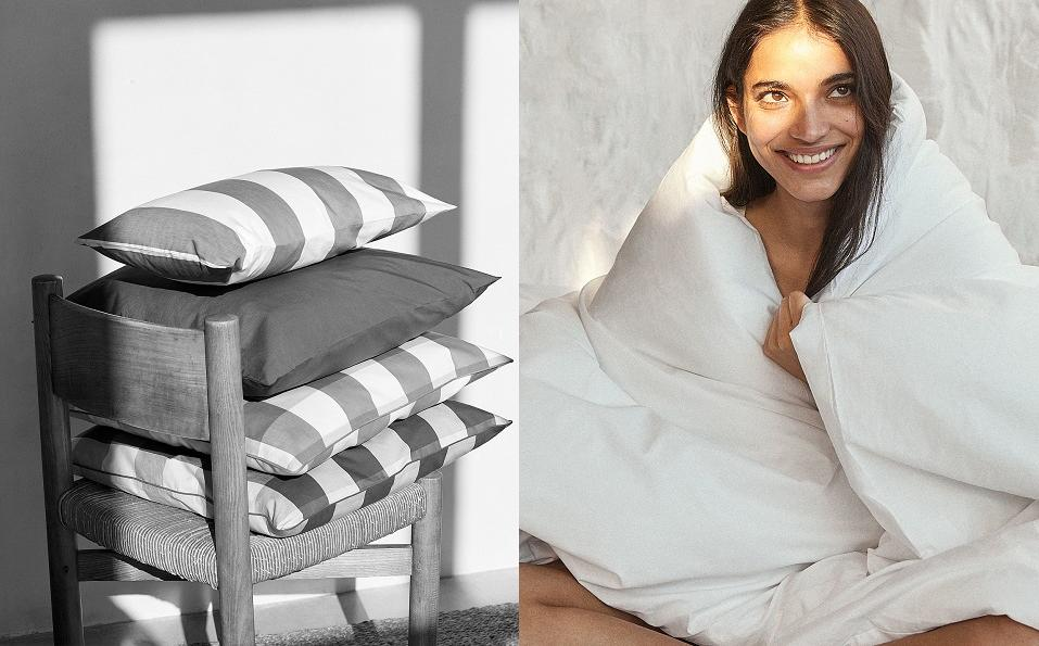In April, Mango will launch its first homeware collection, inspired by the Mediterranean - 01