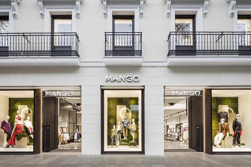MANGO TECHNOLOGICALLY EVOLVES ITS E-COMMERCE WITH MARKETPLACE CAPACITY TO MARKET THIRD-PARTY BRANDS