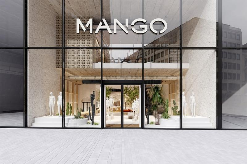 MANGO CLOSES 2020 WITH A TURNOVER  OF 1.842 BILLION EUROS AND AN EBITDA OF  193 MILLION EUROS
