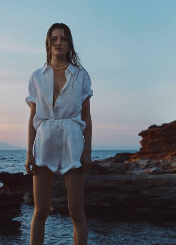 Mango is advancing in sustainability: 79% of all its garments have sustainable characteristics
