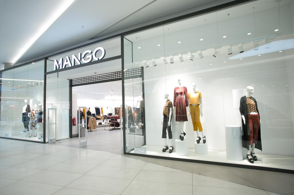 MANGO OPENS ITS SECOND STORE IN SLOVENIA - 01