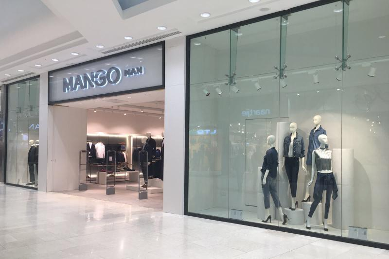 MANGO MAN AND MANGO KIDS OPEN IN SOUTH AFRICA