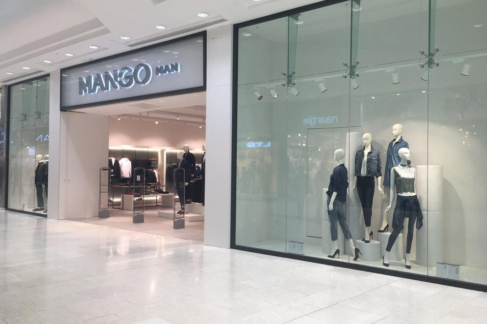 MANGO MAN AND MANGO KIDS OPEN IN SOUTH AFRICA - 01
