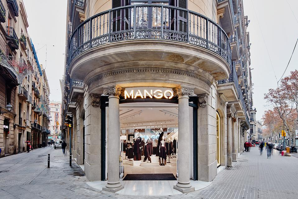MANGO SALES GREW BY 15.3% IN 2015, DRIVEN BY THE OPENING OF 'MEGASTORES' - 01