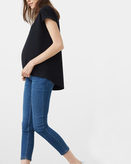 MANGO LAUNCHES A MATERNITY COLLECTION - 01