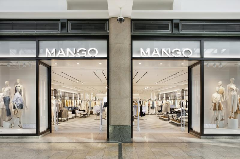 MANGO CONTINUES ITS EXPANSION IN EUROPE WITH A NEW MEGASTORE IN GERMANY