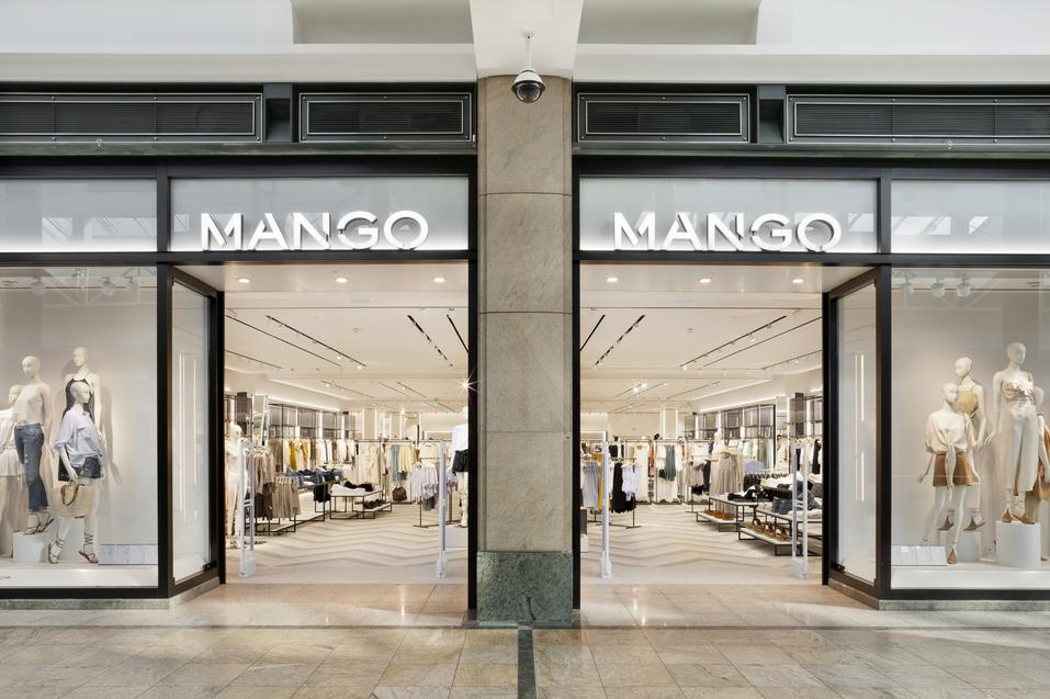 MANGO CONTINUES ITS EXPANSION IN EUROPE WITH A NEW MEGASTORE IN GERMANY - 01