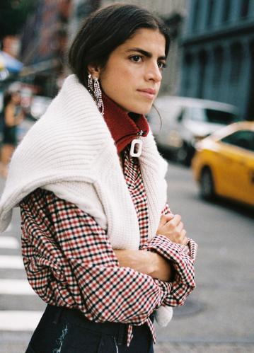 Journey Capitolo 7: New York  -  Leandra Medine
