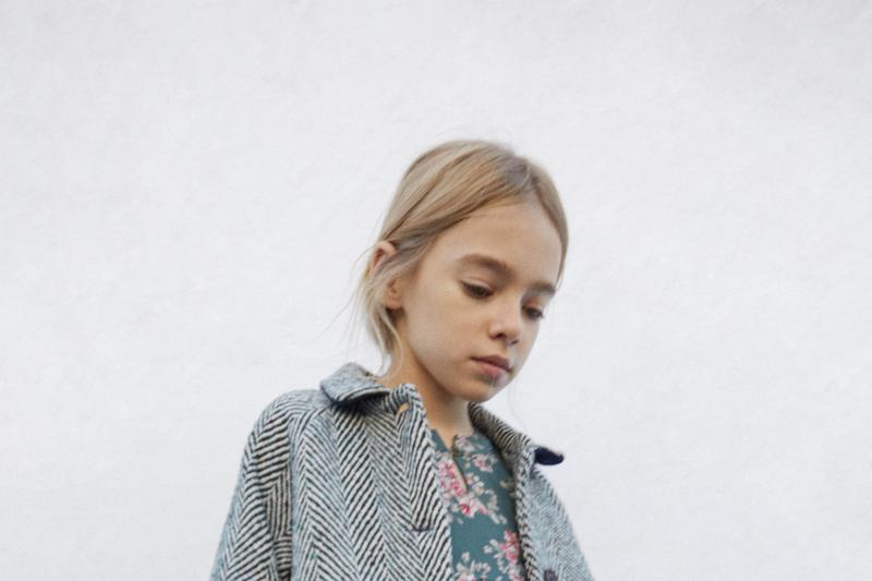 MANGO KIDS - EVENING FW17