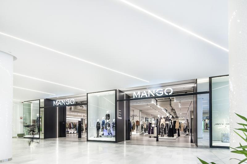 MANGO CONTINUES ITS EXPANSION IN THE MIDDLE EAST