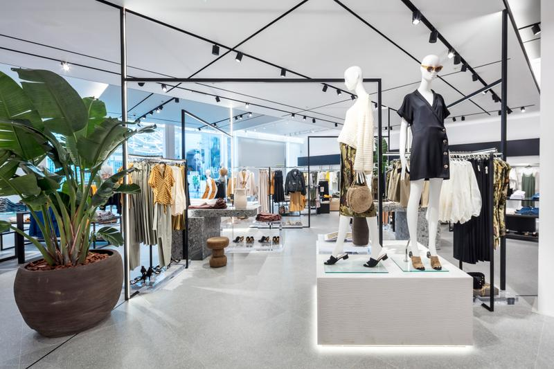 Mango will open 60,000 square metres of new selling space in 2019