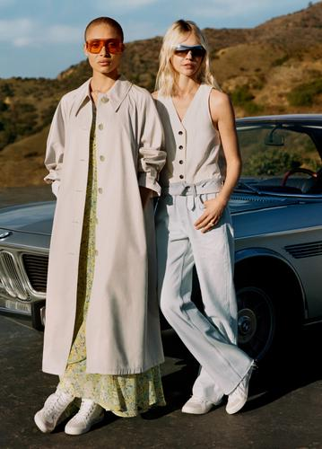 """NEW VOICES"", MANGO'S SS19 CAMPAIGN, HIGHLIGHTS THE POWER OF CULTURE IN THE COMMUNITY"