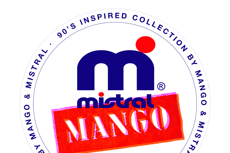 MANGO ANNOUNCES A CAPSULE COLLECTION WITH THE ICONIC LIFESTYLE AND WINDSURF BRAND MISTRAL FOR ITS MENSWEAR LINE