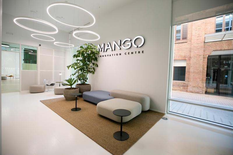 MANGO OPENS ITS NEW DIGITAL INNOVATION CENTRE IN DISTRICT 22@