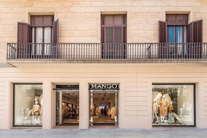 MANGO COLLABORATES WITH THE WORLD HEALTH ORGANISATION, DONATING A PART OF ITS SALES REVENUE TO THE COVID-19 FUND
